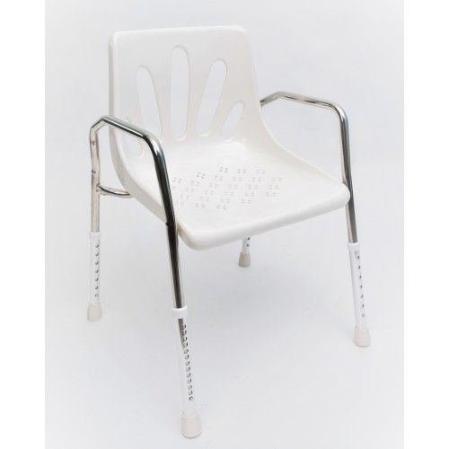 Stainless Shower Chair
