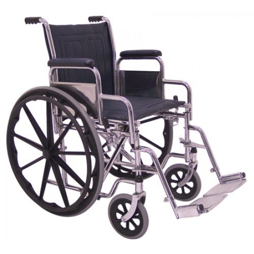 Deluxe Wheelchairs