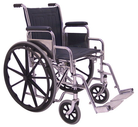Deluxe Wheelchairs